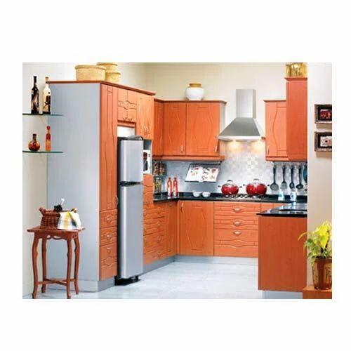 Kitchen Concepts (Wooden U Shaped)