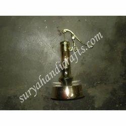 Brass Hand Pump