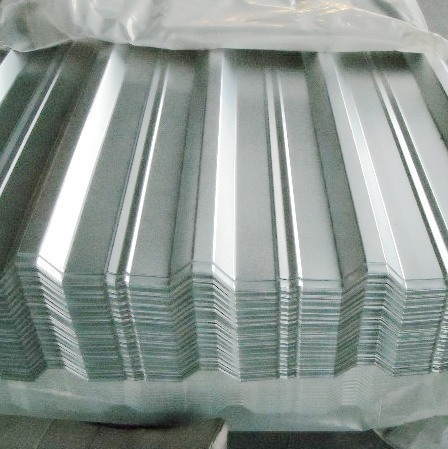 Aluminium Aluminum Troughed Corrugated Roofing Sheets Rs