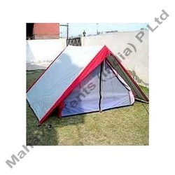 Camping Tent & Sleeping Bag