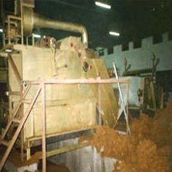Coir Distributor Machines