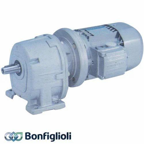 Bonfiglioli Gear Box Gear Motors Bonfiglioli Inline Helical Gear Motors Retailer From Howrah