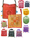 Ethnic Traditional Embroidered Hand Bags