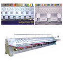 Specialized Embroidery Machines