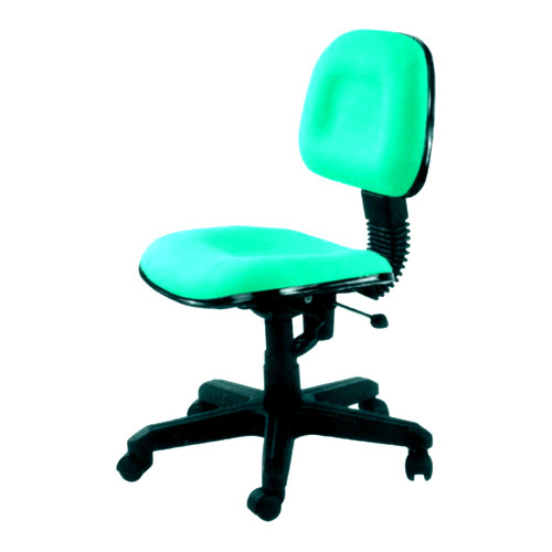 Computer Chair Push Back Without Arm  sc 1 st  IndiaMART & Computer Chair Push Back Without Arm - Micro Mechanical Works ...