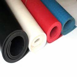 Rubber Sheets Viton Rubber Sheets Wholesaler From Vadodara