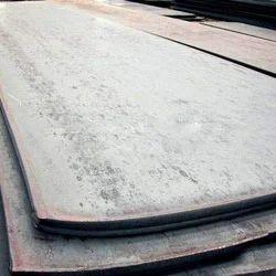 China Mild Steel Plates
