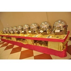 Catering Services & Solution