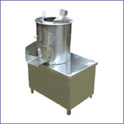 Potato Peeling Machine Capacity 100 2000 Kg Hrs Id