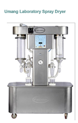 Laboratory Spray Dryer Lab Spray Dryer Latest Price