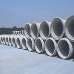 RCC Hume Pipes - Hume Pipe Manufacturer from Vadodara