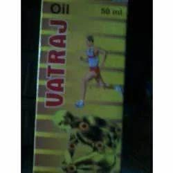 Vatraj Oil, Grade Standard: Medicine Grade, Packaging Size: 50ml