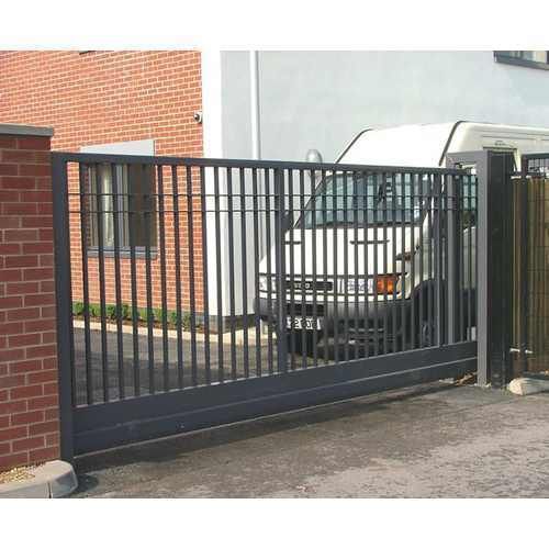Manufacturer Of Automatic Remote Gates Home Security