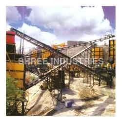 Belt Conveyors Machinery