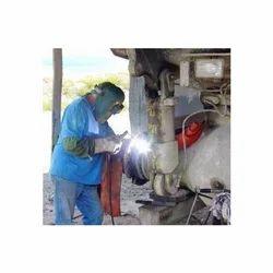S  N Supertech Generators - Service Provider of Generators Hiring