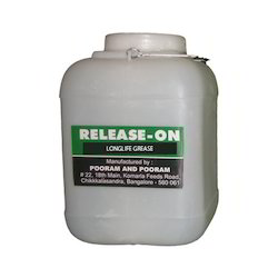 Extreme Pressure Longlife Grease
