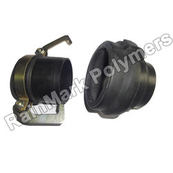 Irrigation Coupler