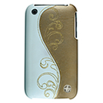 Leather & Fabrics Phone Cover Case