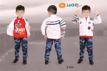 9ab7e61ff Designer Boys Dresses - View Specifications & Details of Boys ...