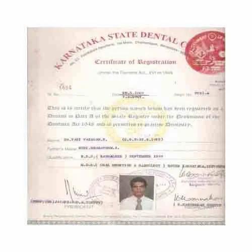 Certification services legal documentation services shree sai certification services yadclub Choice Image