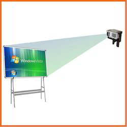 Whiteboard Projector Screen