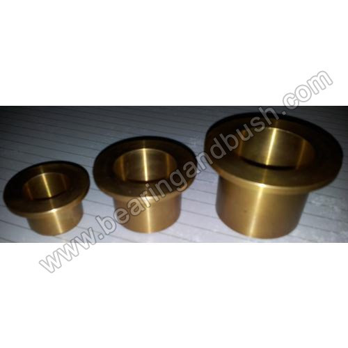 Manufacturer Of Bronze Bushes Amp Brass Components By
