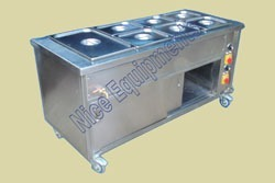 Hot Bain Maire Below With Hot Case