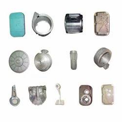 Aluminium Gravity Die Castings