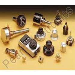 Alpha Potentiometers