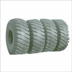 Retreading EM Tyres