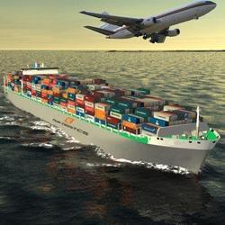 Air & Sea Freight Services