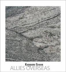Kuppan Green Granite