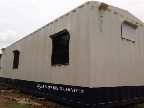 Portable & Prefabricated Houses - Modular Prefabricated Houses