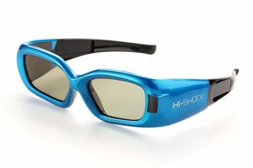 Cinema 3D Glasses - Circular Polarized 3D Glasses Service