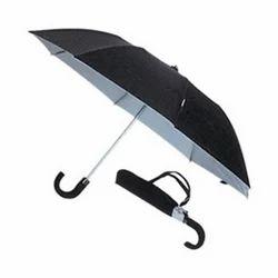 Multi-Folding Umbrella