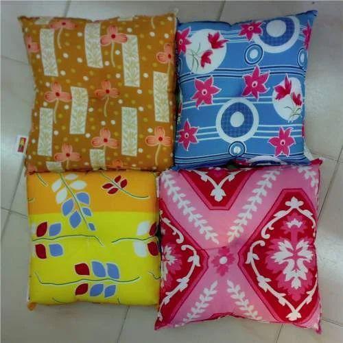 Cushion Home Textile Products Tiruvalluvar Nagar Pondicherry
