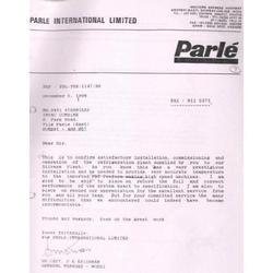 Parle International Limited