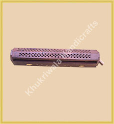 Incense Stick Box With Hole