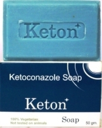 Health Care Products Ketoconazole Anti Fungal Soap