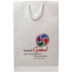 Designed Shopping Bag