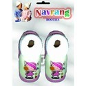 Cartoons Baby Footwear ( Set Of 96)