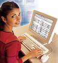 Off-line Data Entry