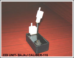 Motorcycle Electrical Parts Cdi Unit Manufacturer From New Delhi