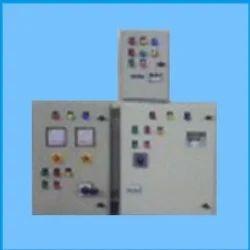Customized Control Panel