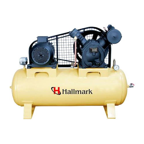 Screw Air Cooled Reciprocating Air Compressors, Accessories: Dryer