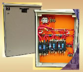 Customized Solutions- L.T. Distribution Boards
