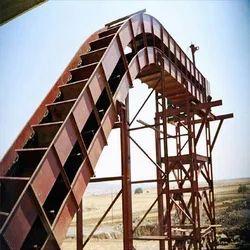 Bulk Material Handling Conveyors- Equipments