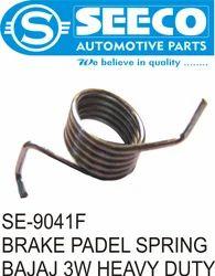 Brake Pedal Spring