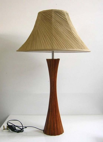 Table lamps brass table lamp base manufacturer from moradabad wooden table lamp base aloadofball Choice Image