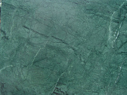 Golden Imported Green Marble, Slab, Thickness: 18 mm